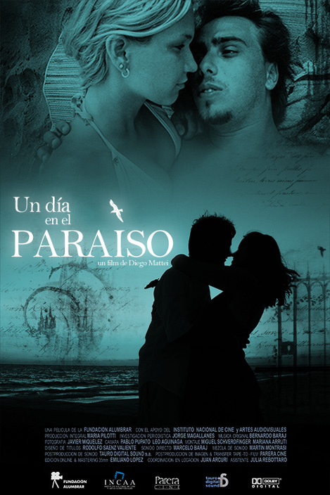Poster cinematogrfico