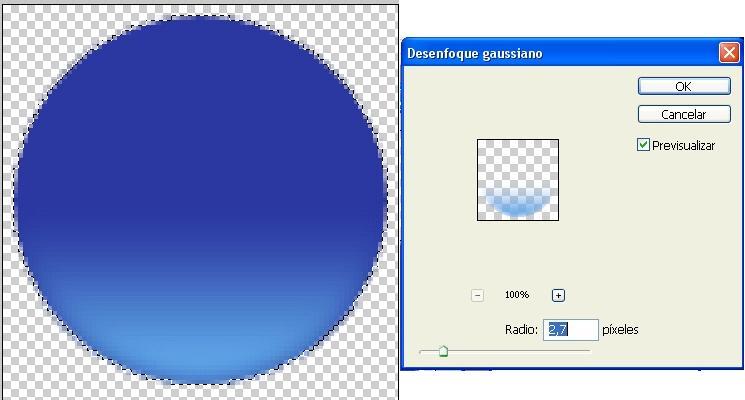 ´tutorial Photoshop Botón de agua 04