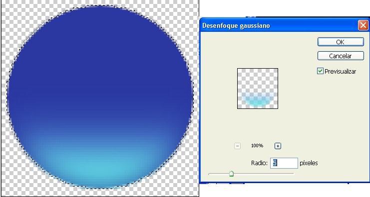 ´tutorial Photoshop Botón de agua 06