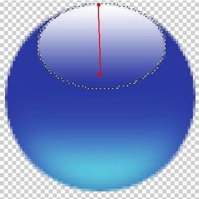 ´tutorial Photoshop Botón de agua 09