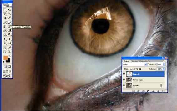 tutorial photoshop ojo maligno 03