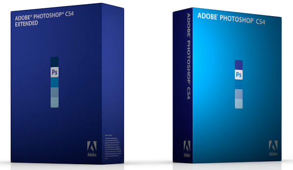 Descarga Adobe Photoshop CS4 extended Gratis