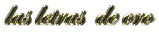 letras ba�adas de oro 08