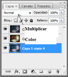 Tutoriales Photoshop Ordenados