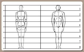 Dibujando una Figura Humana (1ra parte)
