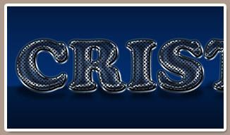 Texto de Cristal