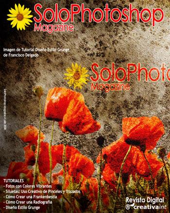 SoloPhotoshop Magazine 4
