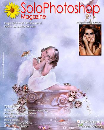 SoloPhotoshop Magazine 16