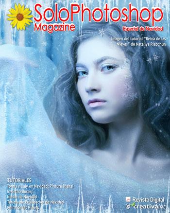 SoloPhotoshop Magazine 17