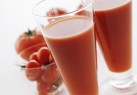 Jugo de Tomate, Explosin de Salud