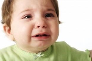 Qué significado tiene el llanto de un bebé