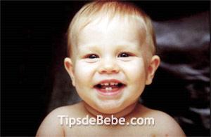 Los primeros dientes en nuestro bebé