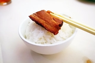 Incluye arroz en tu dieta para bajar peso