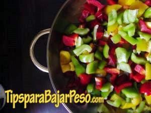 Cocinar Vegetales sin que Pierdan Todos sus Nutrientes