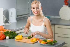 Algunos Errores al Hacer Dieta