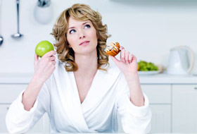 Frutas y Verduras que son Adelgazantes