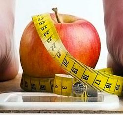 Sustituir Algunos Alimentos por Otros para Bajar de Peso