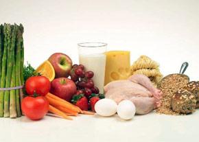 Consejos para Planear una Buena Dieta