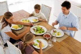 Nutrientes que Ayudan a Disminuir el Apetito