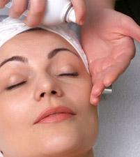 Eliminar las células muertas de tu rostro