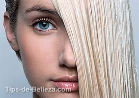 Tratamiento para cabello maltratado