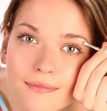 Cómo depilar tus cejas - Tips de Belleza