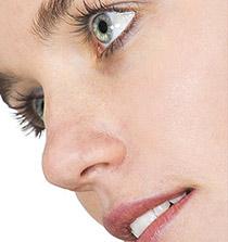 Elimina los barros puntos negros y de la nariz