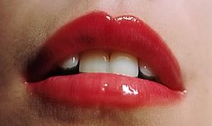 Luce unos labios más gruesos de forma natural