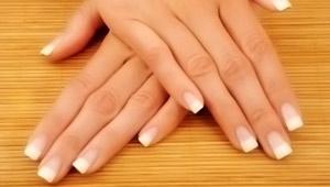 Cuidados para lucir uñas sanas
