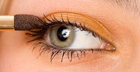 Mejora el maquillaje de tus ojos