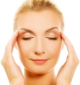 Mascarilla para prevenir arrugas