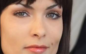 maquillaje profecional para modelar