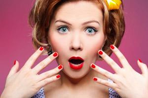 Donde y Como Aplicar el Maquillaje
