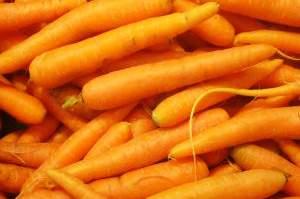 Remedios Caseros de Zanahoria para Estrías en la Piel