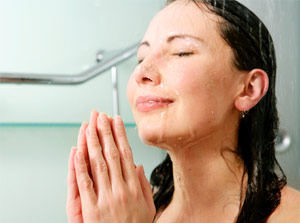 Los Beneficios de las Duchas de Agua Fría