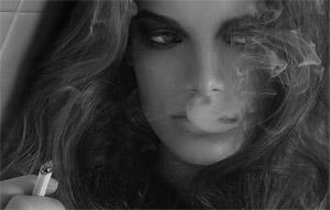 El Cigarrillo es el Gran Enemigo de la Belleza