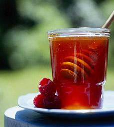 La Miel de Abeja como alimento energético
