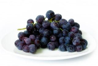 La uva y sus propiedades nutricionales