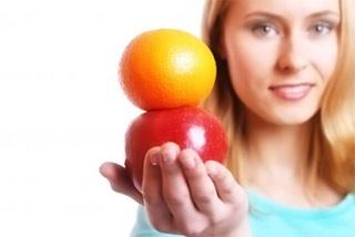Comer con frecuencia y lentamente para bajar de peso