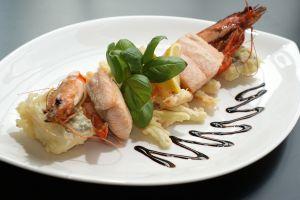 El Pescado Alimento Imprescindible para una Dieta Equilibrada