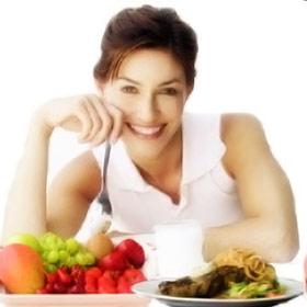 Alimentos de Lenta y Rápida Digestión