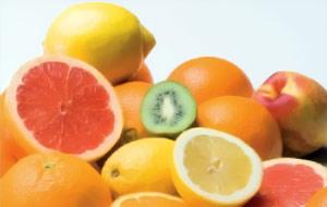 Consumir más Vitamina C Mejora el Funcionamiento Pulmonar