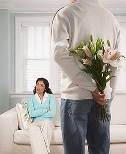 En la pareja las buenas intenciones no son suficientes