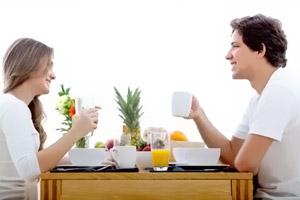 Intercambiar los Gustos con Nuestra Pareja