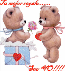 Amor en San Valentin