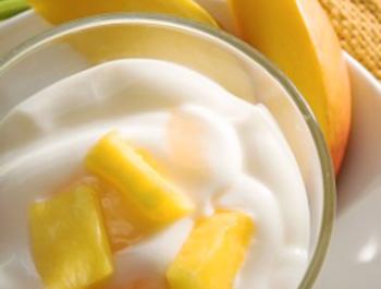 Incluye yogurt en tu dieta
