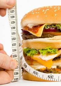 alimentos ricos en grasas y calorías