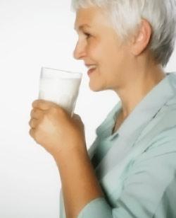 Prevenir la Osteoporosis a Través de su Dieta