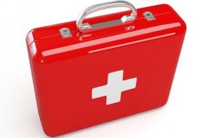 Qué debe Tener un Botiquín de Primeros Auxilios
