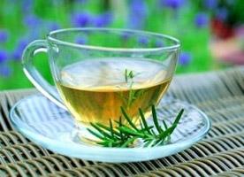 Peligros del Té para Perder Kilos